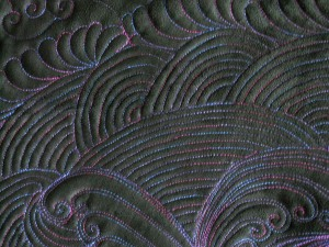 microfiber arcs