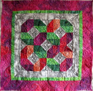 Mary Anne quilt front full 2