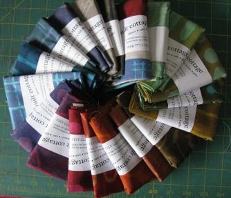 fabric from dana