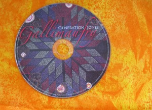 gallimaufry cd