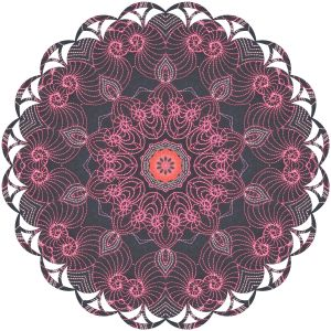 kaleidoscope bang 1