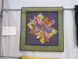 Donnas mosaic