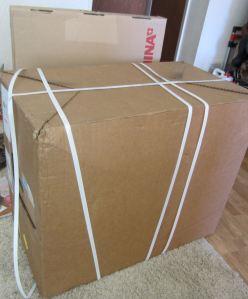 BERNINA boxes