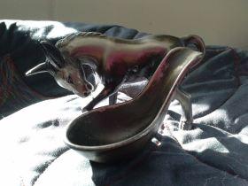 grampas pipe holder