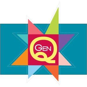 GenerationQ Logo
