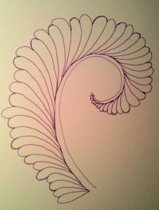feather tutorial paper 7