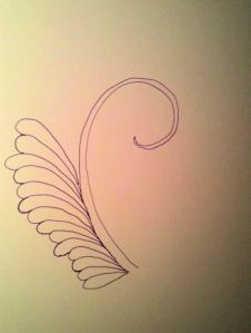 feather tutorial paper 7a