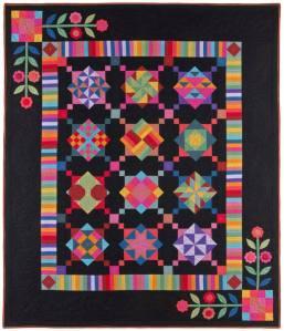 Nancy Rink stolen quilt 1