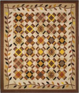 Nancy Rink stolen quilt 10