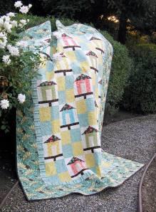 Nancy Rink Stolen quilt 16