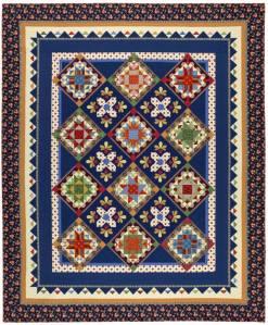 Nancy Rink stolen quilt 8