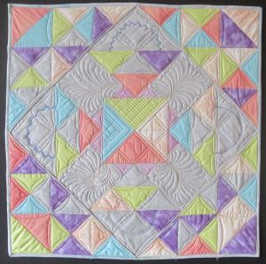 Quilt Basket Rendezvous for Steves sew and vac