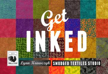 Lynn Krawczyk inked