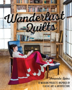 Wanderlust front cover