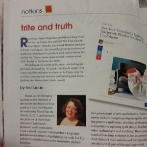 notions feature