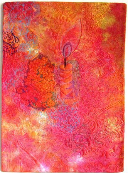 Yvonne porcella quilt