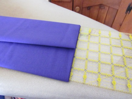 tuck fabric