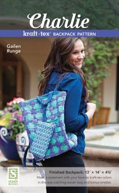 Charlie backpack Gailen