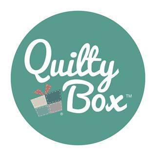 Testa Florabunda Quilty Box