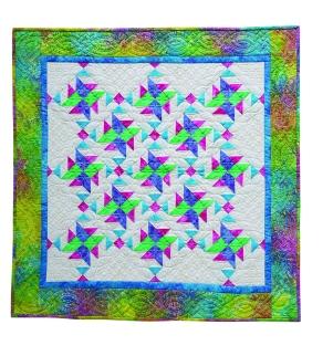 donna lynn teeny tiny quilt 1