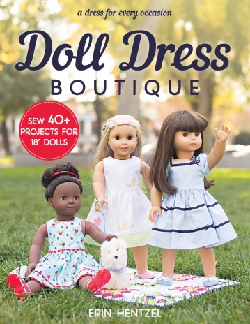 Hentzel Doll Dress Boutique cover